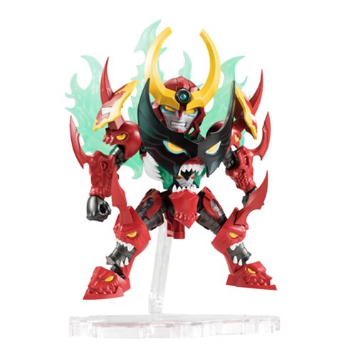 Gurren Lagann Gunmen Unit Bandai NXEDGE Style Action Figure