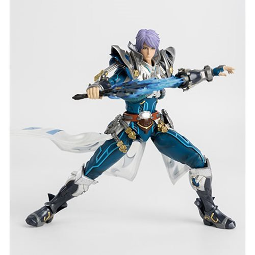 Honor of Kings Zhu Ge Liang Action Figure
