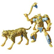 Transformers War for Cybertron Kingdom Deluxe Cheetor