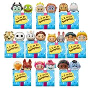 Disney Tsum Tsum 3-Pack Mini-Figures Wave 7 Case