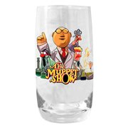 Muppets Bunsen and Beaker Tumbler Pint Glass