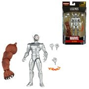 Marvel Legends Comic Ultron 6-Inch Action Figure
