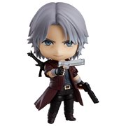 Devil May Cry 5 Dante Nendoroid Action Figure