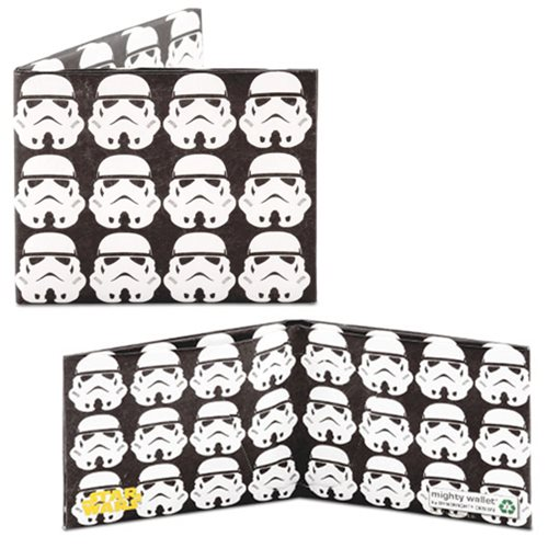 Star Wars Stormtroopers Mighty Wallet