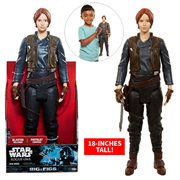 Star Wars Rogue One Jyn Erso 18-Inch Action Figure