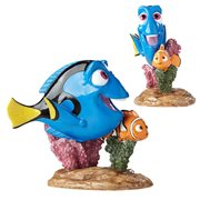 Disney Showcase Finding Dory Statue