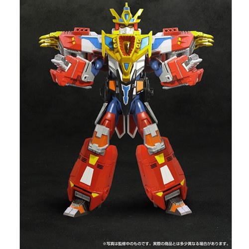 Gridman The Hyper Agent King Gridman Hero Action Figure