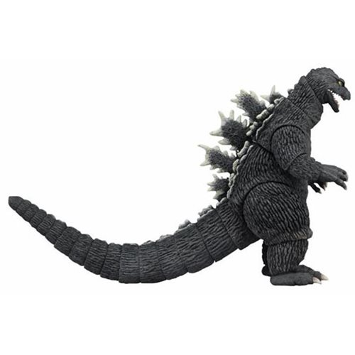 Godzilla King Kong vs. Godzilla Head to Tail 12-Inch Action Figure