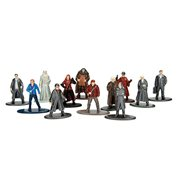 Harry Potter Nano Metalfigs Mini-Figures Wave 2 Case