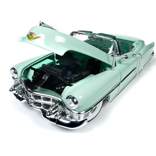 1953 Cadillac Eldorado Convertible 1:18 Scale Die-Cast Vehicle