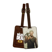 The Walking Dead Daryl Dixon with Crossbow Luggage Tag