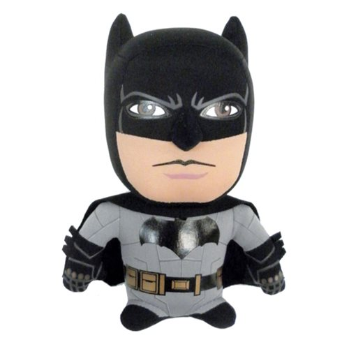 Batman v Superman: Dawn of Justice Batman 6 1/2-Inch Super Deformed Plush