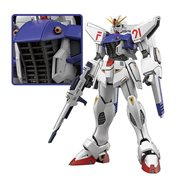 Gundam F91 Ver 2.0 Bandai MG 1:100 Scale Model Kit