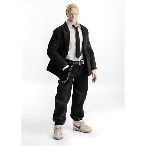 Dorohedoro Shin Anime Version 1:6 Scale Action Figure