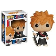 Bleach Ichigo Pop! Vinyl Figure