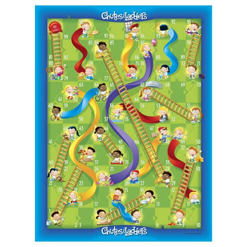 chutes ladders game entertainment earth