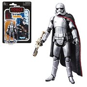 Star Wars The Vintage Collection 3 3/4-Inch Captain Phasma Action Figure