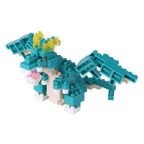 Dragon Nanoblock Constructible Figure