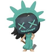 The Purge: Election Year Lady Liberty Pop! Vinyl Figure
