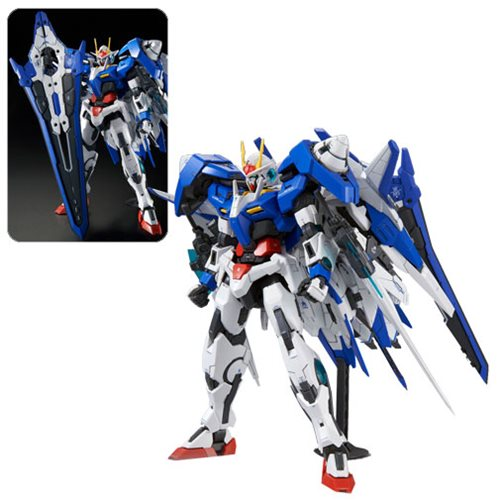 Gundam 00 XN Raiser 1:100 Scale Model Kit