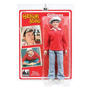 Gilligan's Island Series 1 Gilligan 12-Inch Action Figure