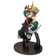 My Hero Academia Katsuki Bakugo The Amazing Heroes Vol.3 Statue
