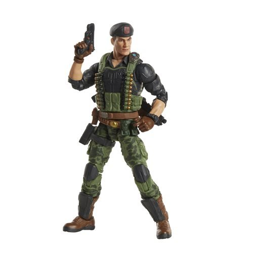 G.I. Joe Classified Series 6-Inch Action Figures Wave 4 Case