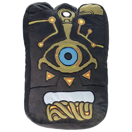 Legend of Zelda: Breath of the Wild Sheikah Slate Plush