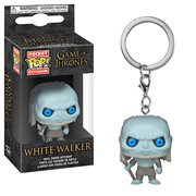 Game of Thrones White Walker Pocket Pop! Key Chain