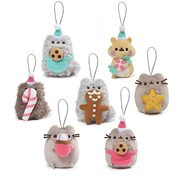 Pusheen the Cat Blind Box Series 8 Plush Display Box