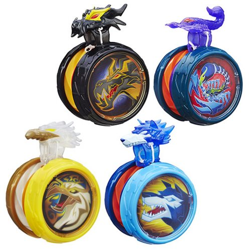 Blazing Team Battlespin Yo-Yos Wave 1