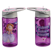 Disney Jr. Sofia the First 14 oz. Tritan Water Bottle