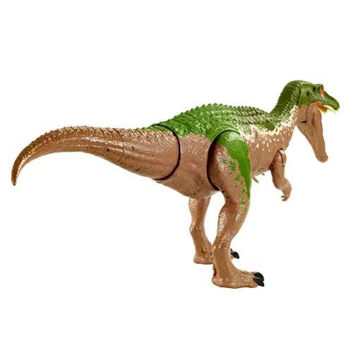 Jurassic World Sound Strike Camp Cretaceous Baryonyx Grim Figure