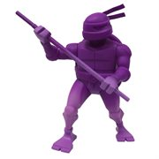 Teenage Mutant Ninja Turtles Donatello Medium Vinyl Figure, Not Mint