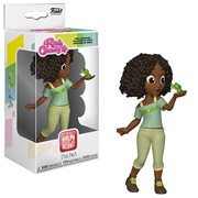 Wreck-It Ralph 2 Comfy Princess Tiana Rock Candy Vinyl Figure, Not Mint