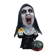 The Nun Valak Halloween Version 2 Defo Real Soft Vinyl Action Figure