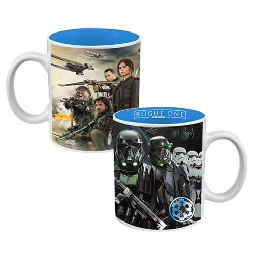 Star Wars: Rogue One 20 oz. Ceramic Mug