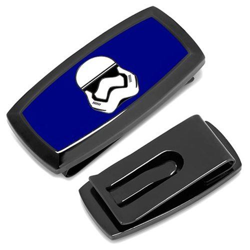 Star Wars Stormtrooper Cushion Money Clip