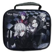 Tokyo Ghoul Ghoul Group Lunch Bag