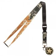 Call of Duty: WWII Lanyard