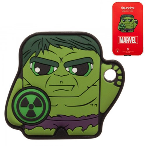 Hulk Foundmi 2.0 Bluetooth Tracker