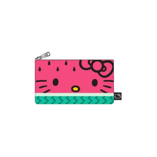 Hello Kitty Watermelon Pencil Case