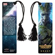 Guardians of the Galaxy Groot Bookmark
