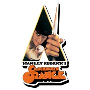 A Clockwork Orange Knife Funky Chunky Magnet