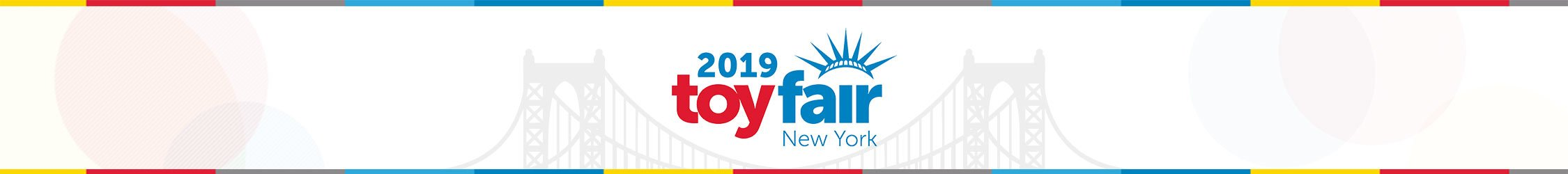 New York Toy Fair 2019