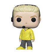 NSYNC Lance Bass Pop! Vinyl Figure