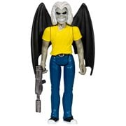 Iron Maiden Flight of Icarus Eddie 3 3/4-Inch ReAction Figure
