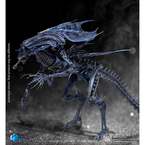Aliens Alien Queen 1:18 Scale Action Figure - PX