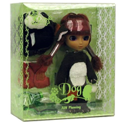 Little Pullip Dog Doll