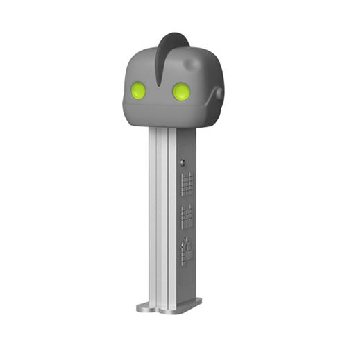 Iron Giant Pop! Pez